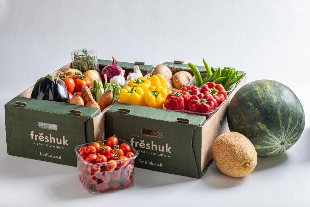 frshuk products